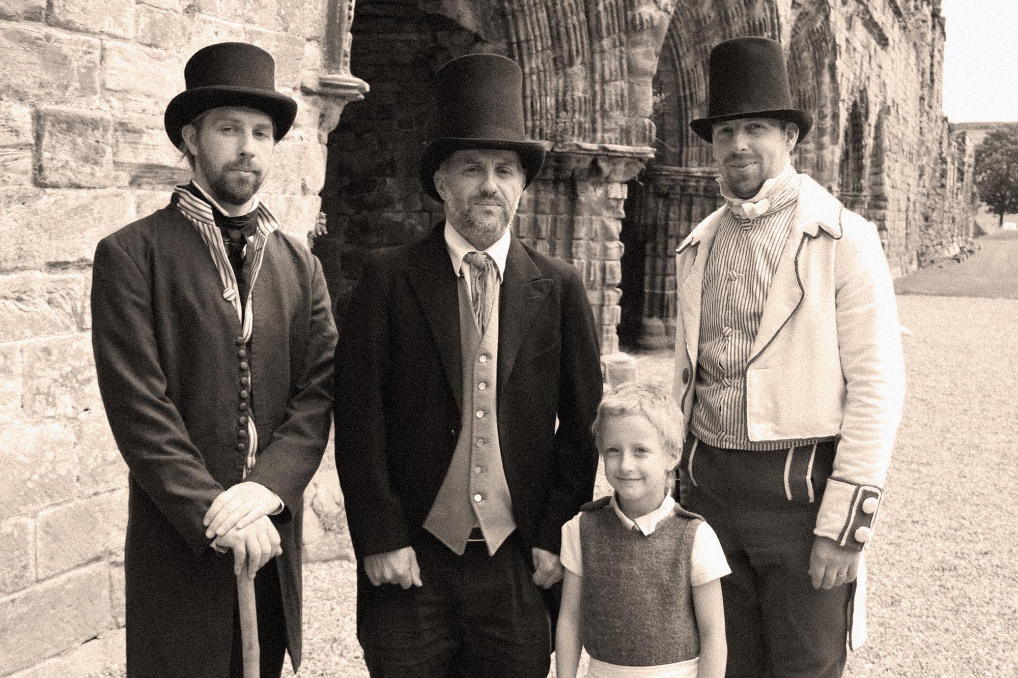 Ten Fashions Of The Victorian Era Blog Iron Shepherds Living History